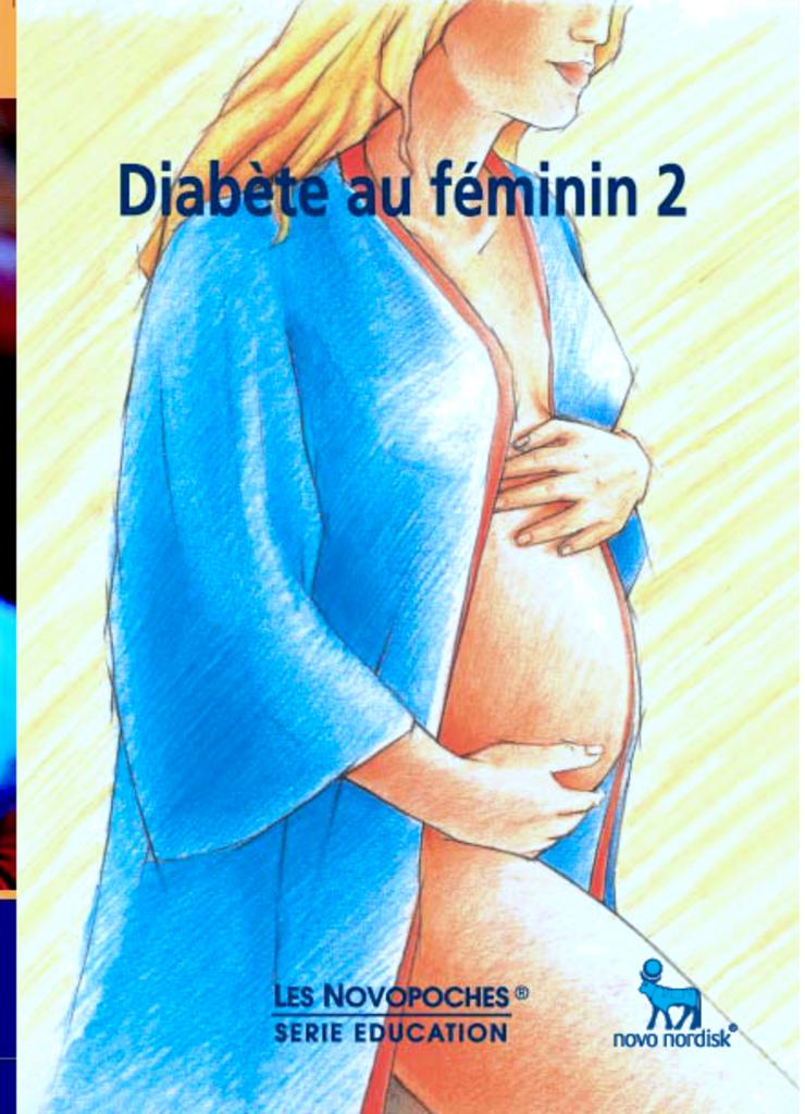 Diabète au féminin 2
